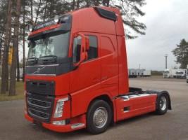 Volvo FH XL