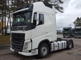 Volvo Globetrotter XL FH 460