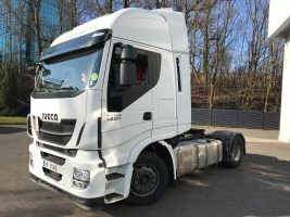 Iveco AS440T/P