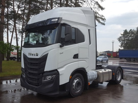 Iveco S-WAY AS440S48T/P