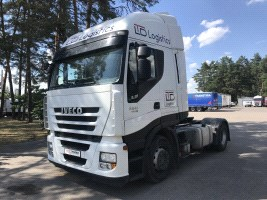 Iveco AS 450 T/P