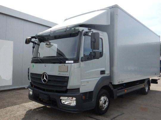 Mercedes-Benz 816