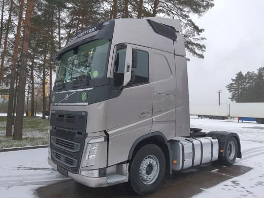 Volvo FH 460 ADR