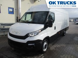 Iveco Daily 35S17 L4H2