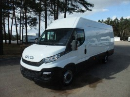 Iveco Daily 35S15  L4H2(16 kub)