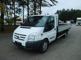 Ford 28153 Tourneo