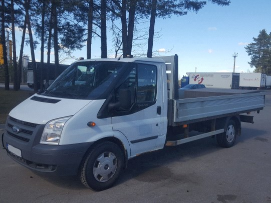 Ford 28153 Turneo
