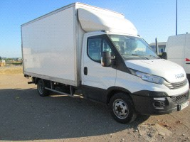Iveco Daily 35C16 20m3
