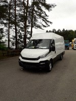 Iveco Daily 35S18V 16m3