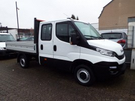 Iveco Daily 35S12D