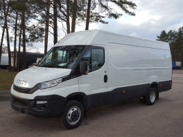 Iveco Daily 35C16 L4H2