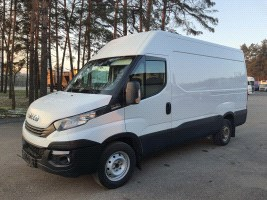 Iveco Daily L3H2 (12m3)