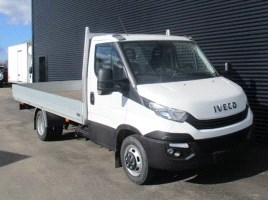 Iveco Daily 35C18 (3.0L)
