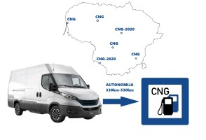 Iveco Daily 35S14 L3H2