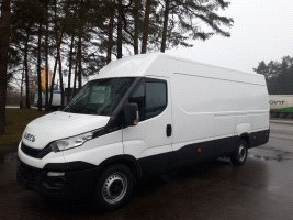 Iveco Daily 35S16 (16m3)