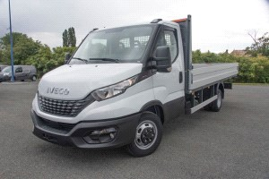 Iveco Daily 35C16H3