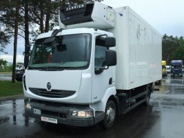 Renault Midlum  (Nuoma)