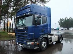 Scania R114 L