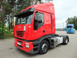 Iveco AS440S43 Manual , Retarder
