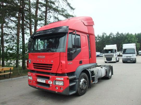 Iveco 440S43
