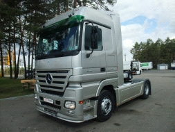 Mercedes-Benz 1848 Rida 487600