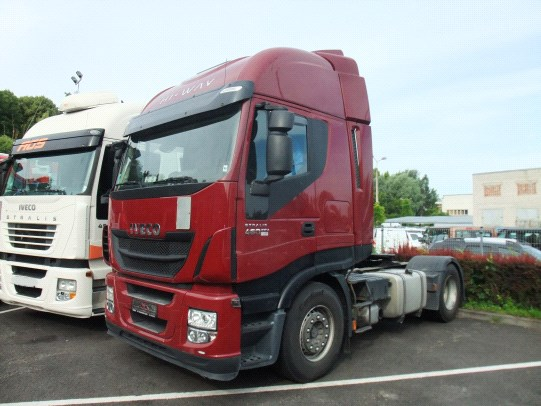 Iveco AS440 T/P