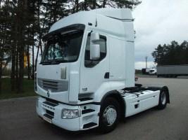 Renault Premium 460DXI  EEV