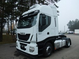 Iveco Stralis AS440S46 T/P