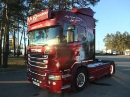 Scania LA4X2